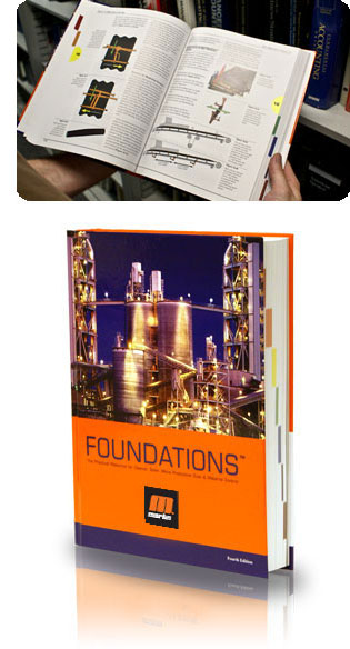 MARTIN® FOUNDATIONS™ Reference Book