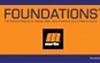 Martin Foundations Training