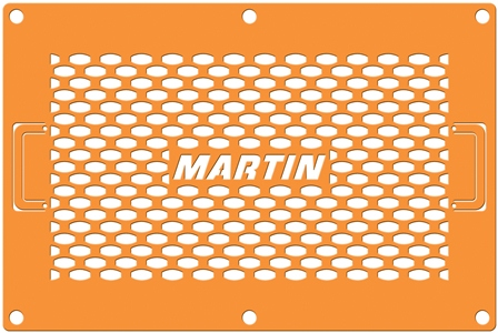 Martin® Conveyor Guards