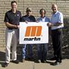 Martin Engineering Acquires Tucson, Arizona based TNJ Industries
