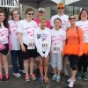 Martin Raises money for Race for the Cure